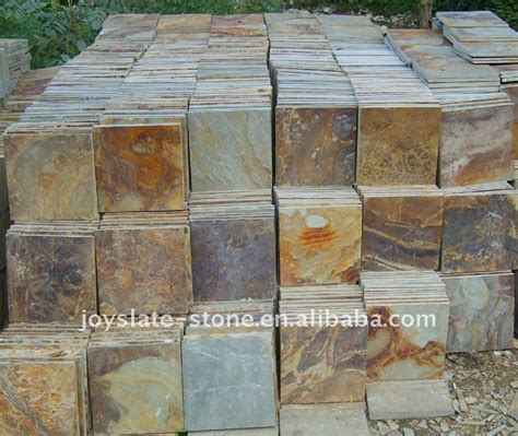 slate tile exterior wall  floor applications natural exterior slate patio flooring tile