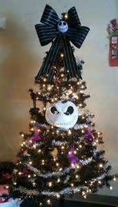 59 best images about nightmare before christmas holiday decor on pinterest horns trees and