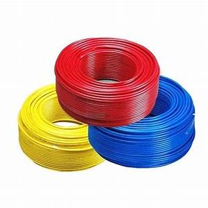 Insulated Electric Wire At Rs 1160   Bundle