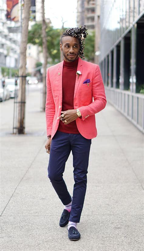 Nigerian Men Fashion Magazine Things The Most