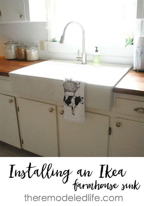 25 best ideas about ikea kitchen countertops on