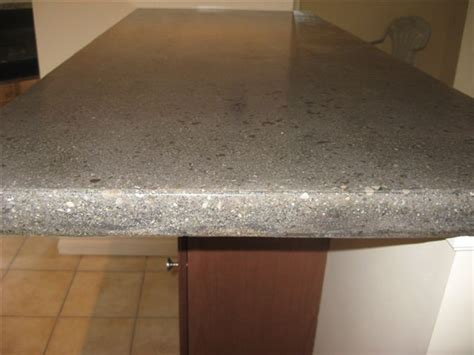 concrete countertops for kitchens bathrooms st
