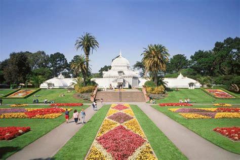 Garden Of San Francisco Ca by San Francisco Botanical Garden The Complete Guide