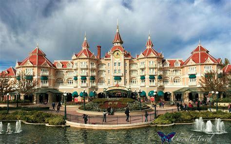 Why You Need To Visit Disneyland Paris This Year