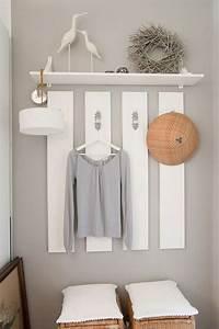 Ideen Für Garderobe : garderoben ideen f r kleinen flur ~ Frokenaadalensverden.com Haus und Dekorationen