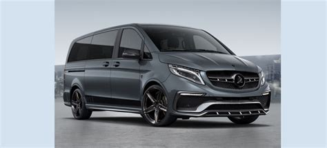 Mercedes V Klasse 2019 by Mercedes V Klasse 2019 Preis