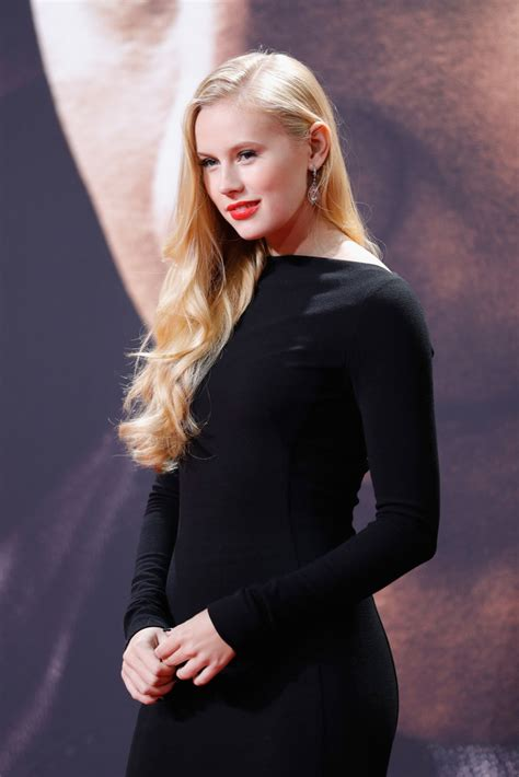 actress in movie jack reacher never go back danika yarosh photos photos jack reacher never go back