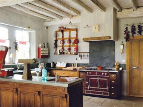 deco cuisine ancienne cagne déco cuisine ancienne
