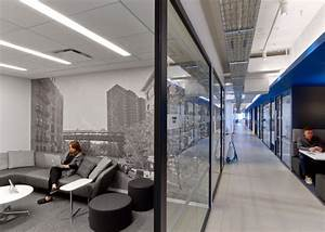 Linkedin offices by interior architects new york city for Interior design office new york