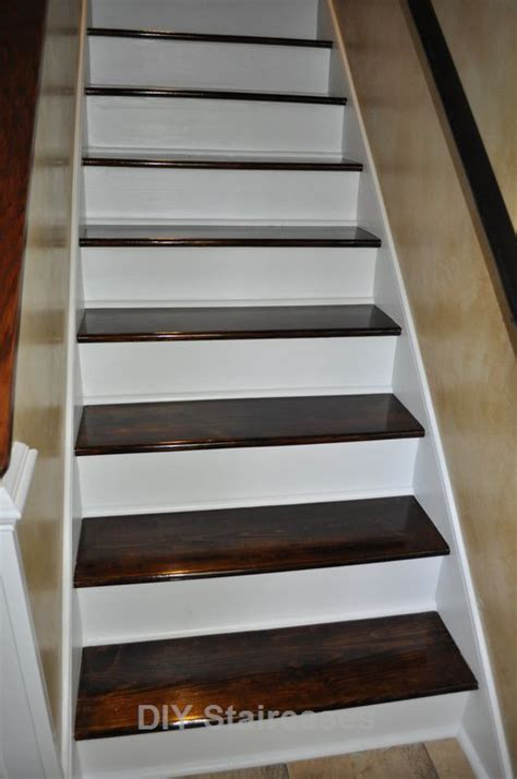 types  diy stairs projects