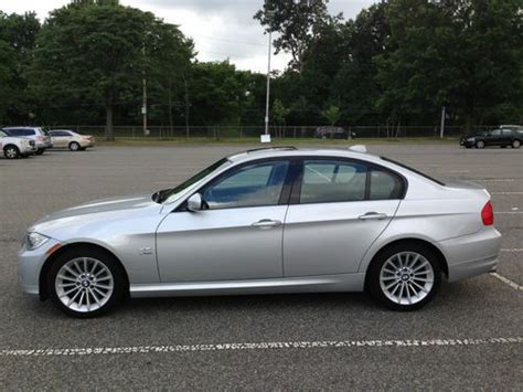 328i Lease by Buy Used 2011 Bmw 3 Series 328i Xdrive Sedan Lease For
