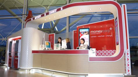 stansted bureau de change travel stansted airport