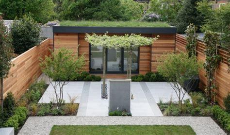 contemporary garden homes garden gym with wildflower meadow contemporary home gym london by eden garden rooms