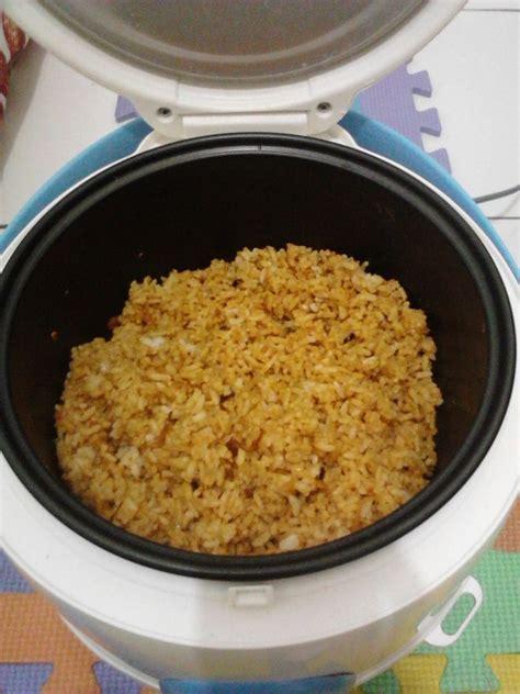 olahan masakan mudah  bisa kamu buat pakai rice