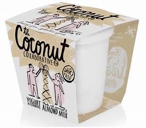 Yaourt Noix De Coco : yaourt noix de coco observatoire des aliments ~ Melissatoandfro.com Idées de Décoration