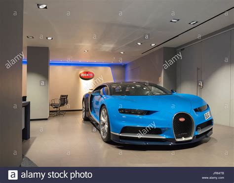 Bugatti Chiron Stock Photos & Bugatti Chiron Stock Images