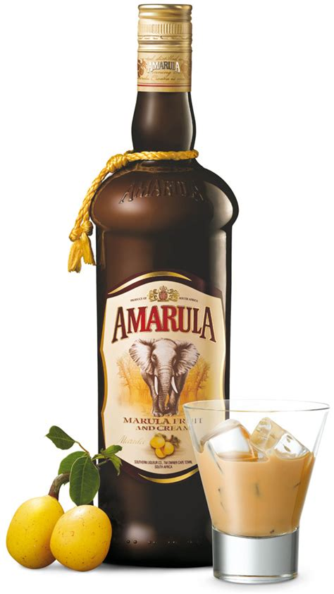 Amarula wins 3rd international gold medal for excellence