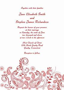 formal wedding invitations With free printable wedding invitations with pictures