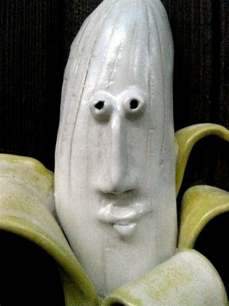 cary   banana face