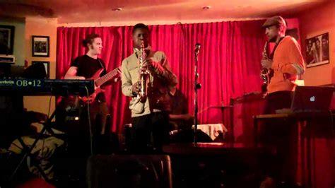 troy bar jazz london official jazz calendar