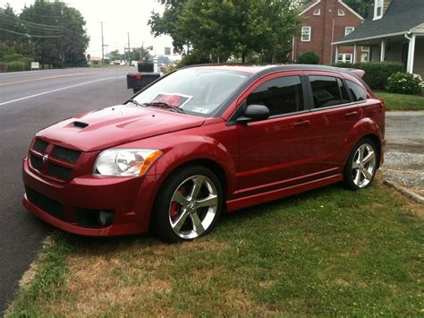Dodge Caliber Srt 4 by 2008 Dodge Caliber Srt 4 Dodge Caliber Srt4 Pictures