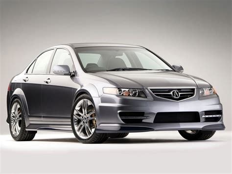 2005 acura tsx a spec concept wallpapers