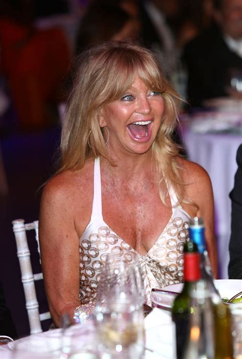 goldie hawn  actress