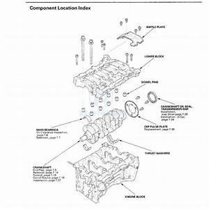 Manual De Taller Servicio Diagramas Honda Accord 2008-2010   14 50 En Mercado Libre
