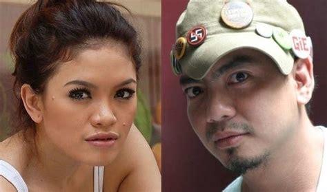 Nikita Mirzani Indra Birowo Kepergok Lokasi