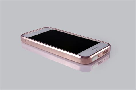 iphone pink gold for iphone 5s polished pink gold