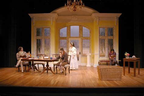 theatre arts university  puget sound