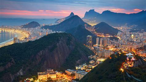 Beach Deal €390 European Cities To Rio De Janeiro