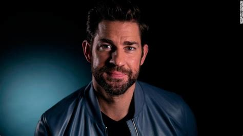 Learn how john krasinski trained and the workout and diet he used to prepare for roles in jack ryan, 13 hours and more! John Krasinski Has Reportedly Met With Marvel Studios - Full Circle Cinema