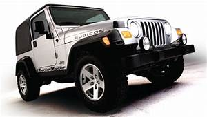 Jeep Wrangler Tj Service  U0026 Repair Manual  2003 2004