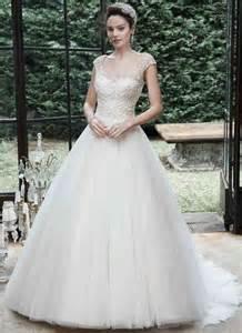 brautkleider princess prinzessin brautkleid mit ovaler ausschnitt hochzeitskleid hochzeitskleider trägerlos