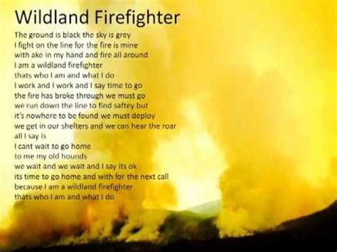 foto de To all Wildland Firefighters and Hot Shot Crews Wildland