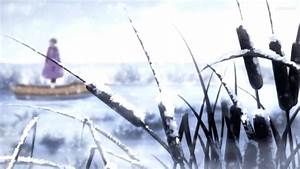 Winter Shinsekai Yori GIF - Find & Share on GIPHY