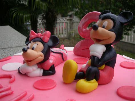 piumone minnie e topolino zuccheri amo torta minnie e topolino