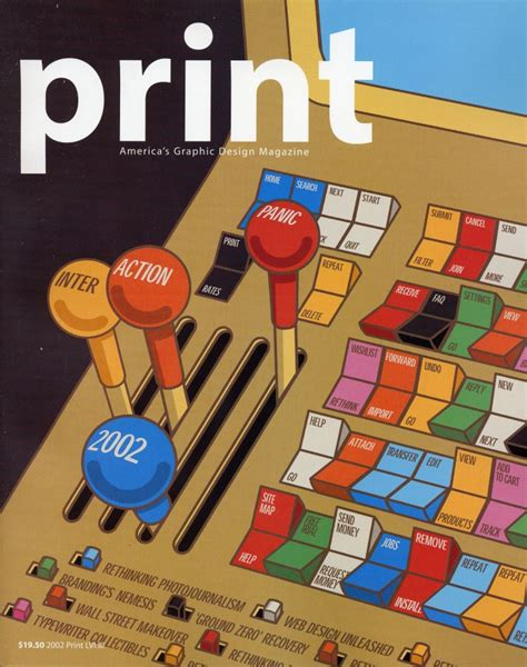graphic design magazines the best reading materials to read as a print designer