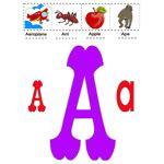 worksheets alphabet worksheets vegetables worksheets