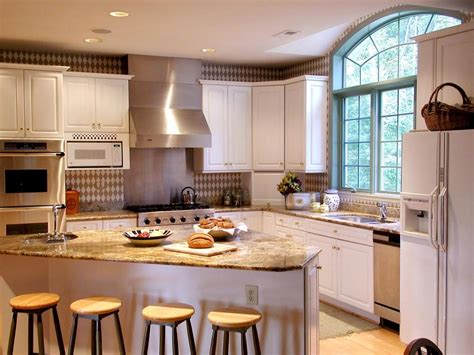 Guide To Creating A Transitional Kitchen