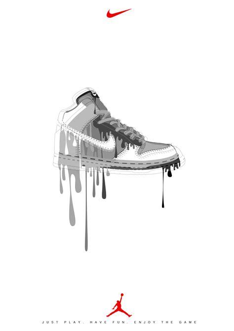 Nike Air Jordan Logo