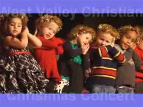 wvcs preschool concert 2013 west 589 | hqdefault