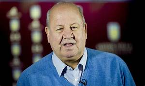 Aston Villa chief executive Keith Wyness reveals transfer ...
