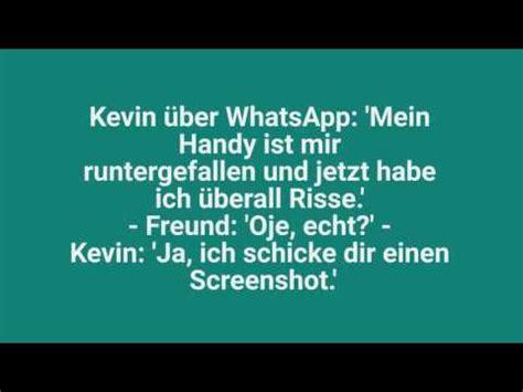 lustige und fiese kevin witze sprueche deutsche sprueche
