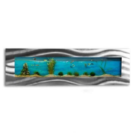 siege massant pas cher aquarium mural design pas cher 1200x445x110mm