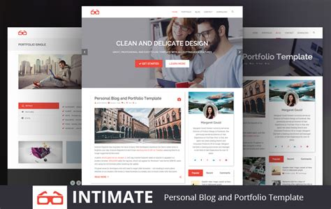 Web Design Templates 2016