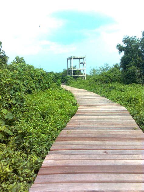 tujuan wisata hijau  surabaya