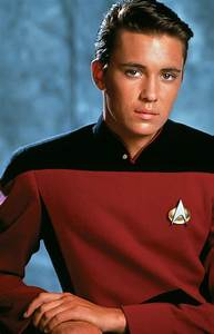 Star Trek-The Next Generation images Wesley Crusher HD ...