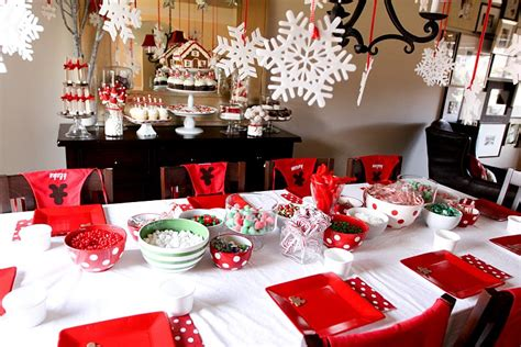 34 themes best pinpoint - Best Christmas Party Ideas